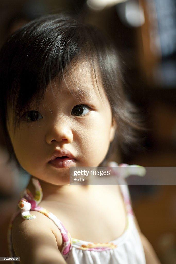 Asian Baby Photo 90