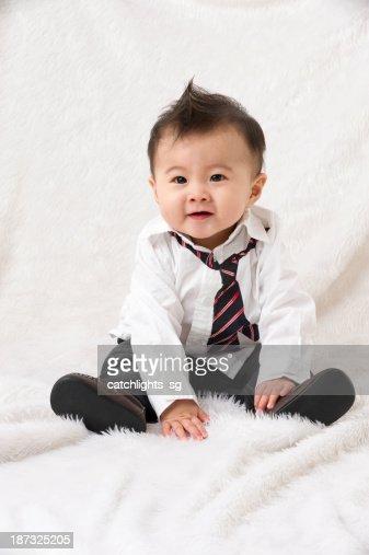China Cute Boy Jinghao1991