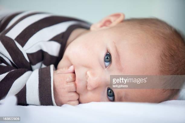 Adorable bébé