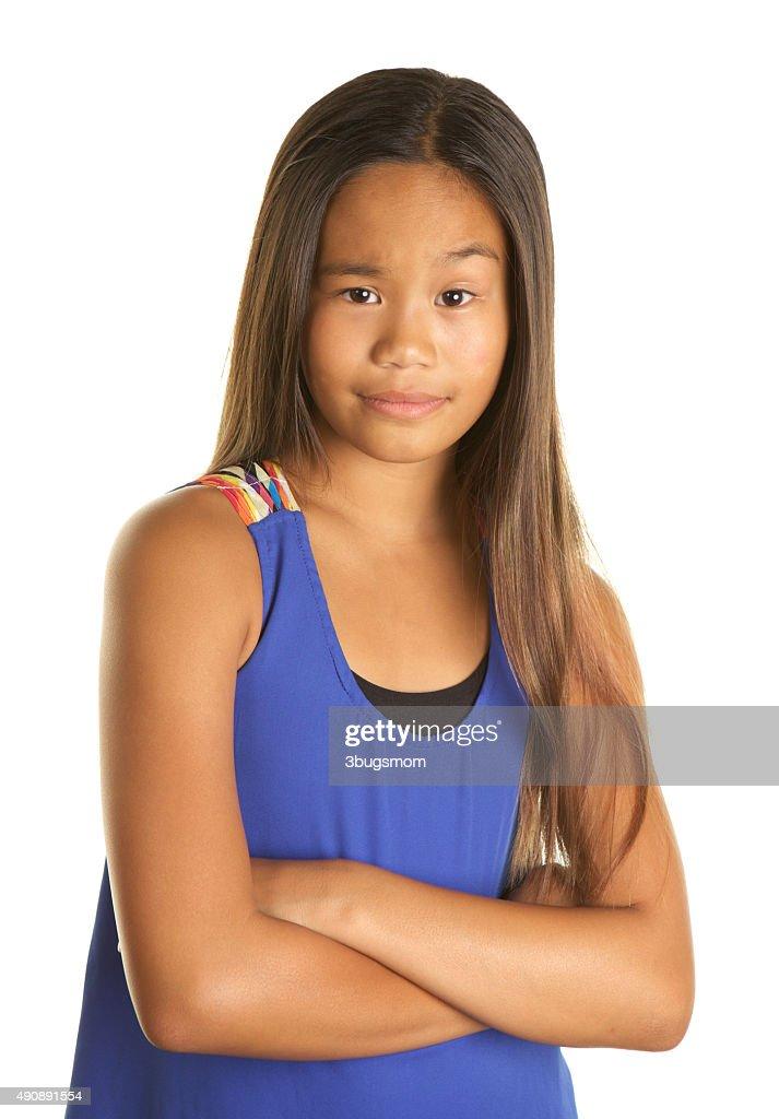 filipino süße Mädchen