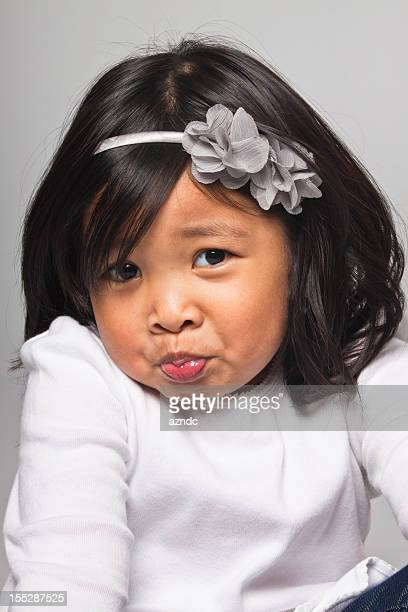 Cute Filipino Girl