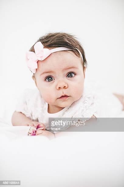 Cute little babygirl
