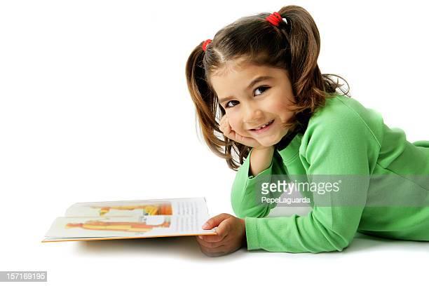 Cute reader