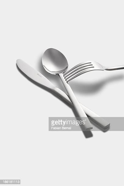 Cutlery - Cubiertos