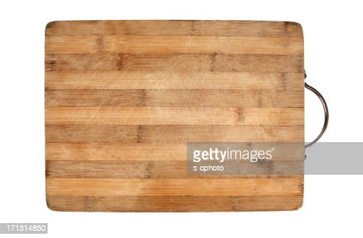 Cutting Board +Clipping Path (Click for more)
