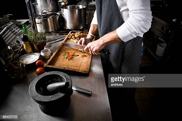 Schneiden Küche