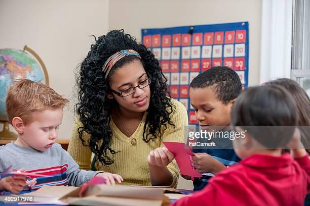 Couper les formes de classe