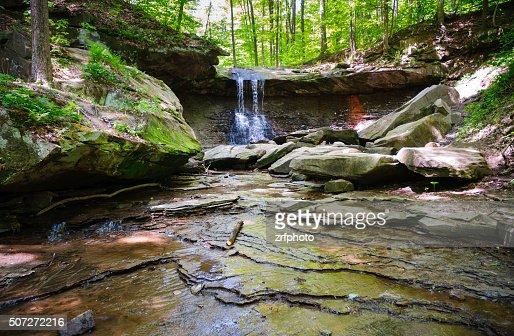 Cuyahoga Valley National Park : Stock Photo