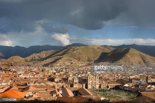 Cidade de Cuzco