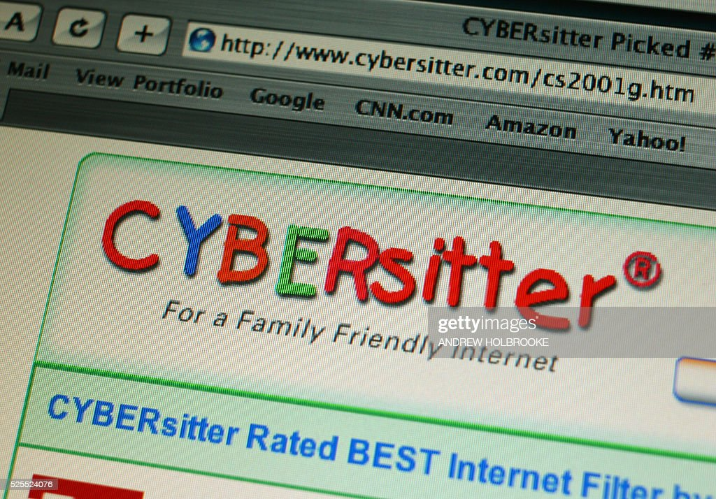 Cyber controls such as 'Cybersitter' 'My Content Filter' 'Parental Controls' on the internet block access to selected sites and content With these...