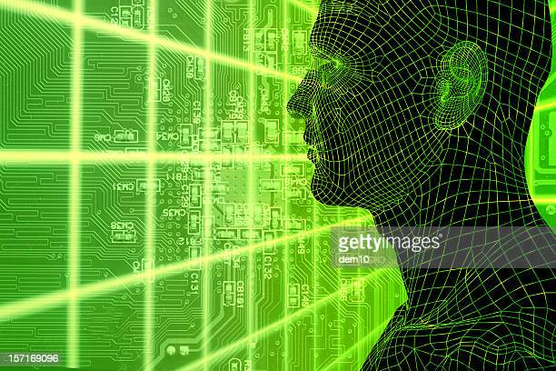 Espace Cyber série