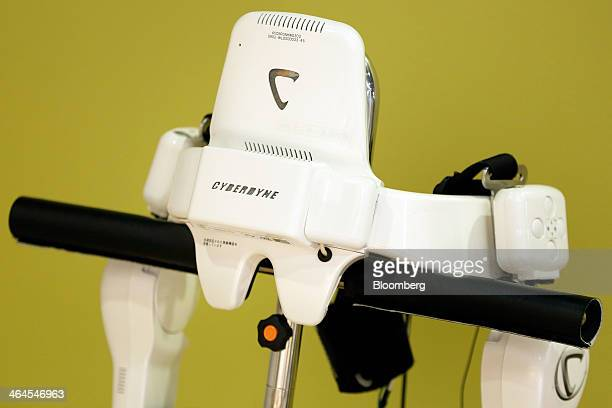 hybrid assistive limb Hybrid assistive limb chad fair what is it cyborg-type robot that can support, expand or improve physical capability  c apable of allowing the operator to lift and carry about five times as much weight as he or she could lift and carry unaided two versions hal 3 .
