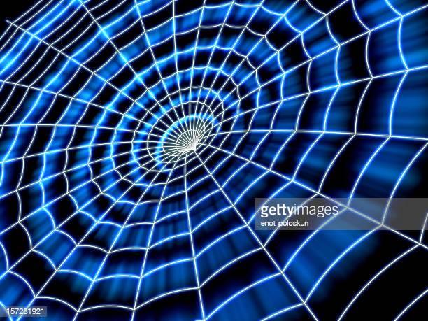 cybernetic web