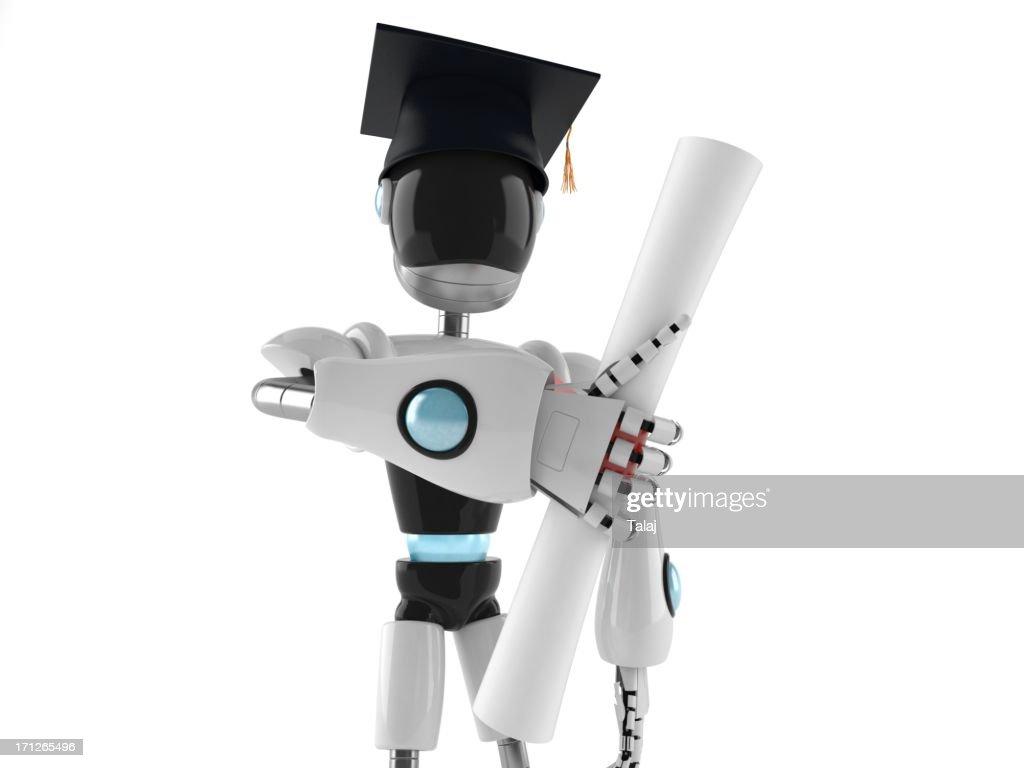 Cyborg : Stock Photo