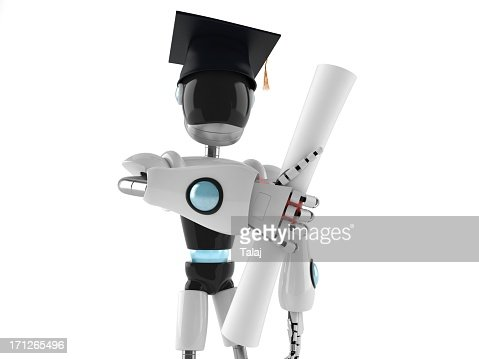 Cyborg : Stock Photo