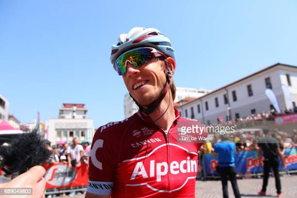 100th Tour of Italy 2017 / Stage 20 Ilnur ZAKARIN / Pordenone Asiago 1002m / Giro /
