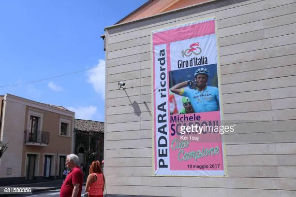 100th Tour of Italy 2017 / Stage 5 Memorial Michele SCARPONI / Perada Messina / Giro /