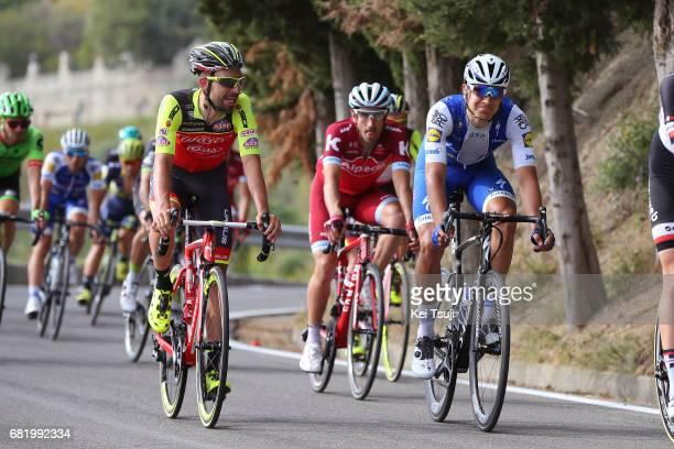 100th Tour of Italy 2017 / Stage 6 Davide MARTINELLI / Reggio Calabria Terme Luigiane 118m / Giro /
