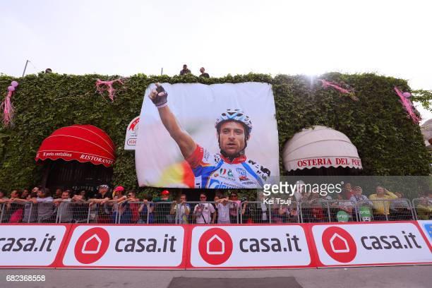 100th Tour of Italy 2017 / Stage 7 Memorial Michele SCARPONI / Public / Fans / Alberobello City / Castrovillari AlberobelloValle D'itria / Giro /