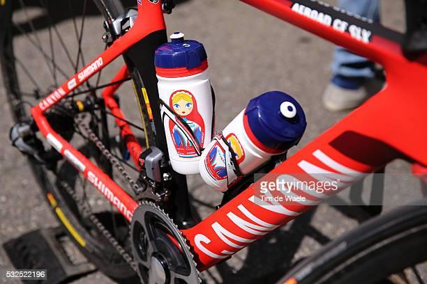 102nd Tour de France / Stage 3 Team Katusha / Bottle Bidons Drinkbus / Matroesjka / Antwerpen Huy 204m / Ronde van Frankrijk TDF / Etape Rit /...
