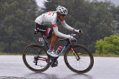 103th Tour de France 2016 / Stage 19 Warren BARGUIL / Albertville SaintGervais Mont Blanc 1372m / TDF /