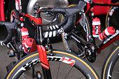 103th Tour de France 2016 / Stage 4 Illustration / Orbea Bike / Vision Wheel / Team Cofidis / Saumur Limoges / TDF /