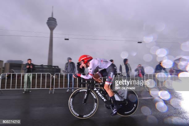 104th Tour de France 2017 / Stage 1 Haimar ZUBELDIA / Dusseldorf Dusseldorf / ITT/ Individual Time Trial/ TDF/