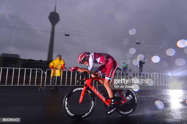 104th Tour de France 2017 / Stage 1 Nils POLITT / Dusseldorf Dusseldorf / ITT/ Individual Time Trial/ TDF/