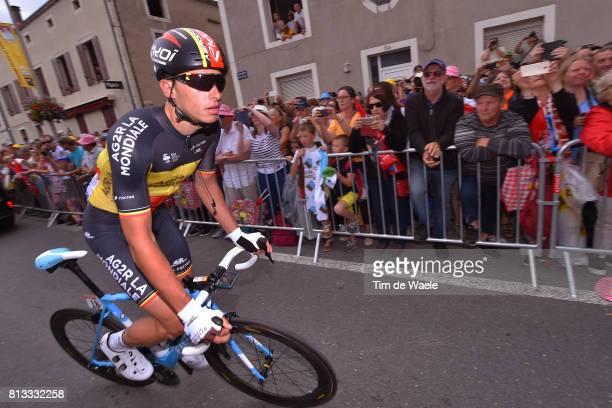 104th Tour de France 2017 / Stage 11 Start / Oliver NAESEN / Eymet Pau / TDF/