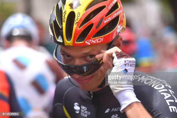 104th Tour de France 2017 / Stage 13 Oliver NAESEN / Saint Girons Foix / TDF/
