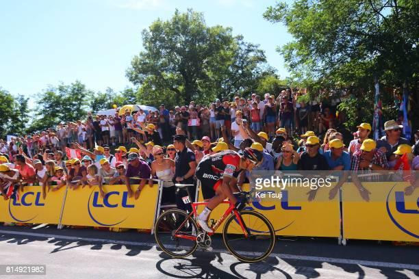 104th Tour de France 2017 / Stage 14 Greg VAN AVERMAET / Blagnac RodezCote de SaintPierre 563m / TDF/