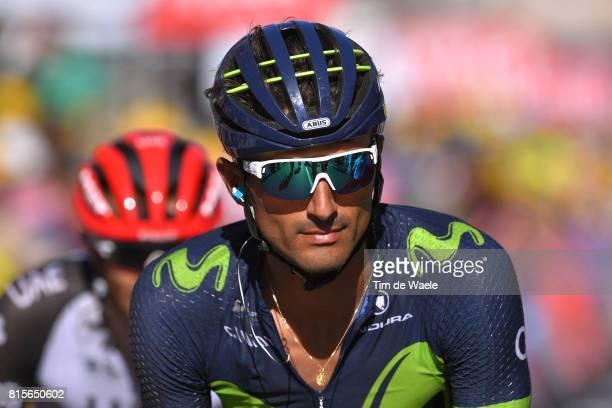 104th Tour de France 2017 / Stage 15 Arrival / Daniele BENNATI / Laissac Severac l'Eglise Le Puy en Velay / TDF /