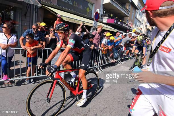 104th Tour de France 2017 / Stage 16 Arrival / Greg VAN AVERMAET / Le Puy en Velay Romans sur Isere / TDF /