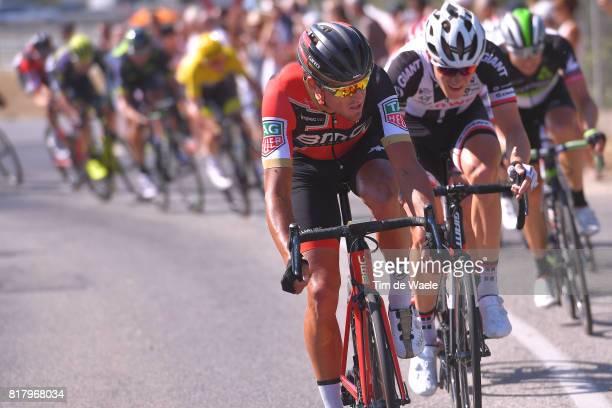 104th Tour de France 2017 / Stage 16 Greg VAN AVERMAET / Le Puy en Velay Romans sur Isere / TDF /