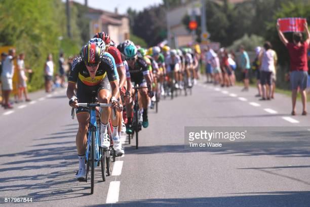 104th Tour de France 2017 / Stage 16 Oliver NAESEN / Le Puy en Velay Romans sur Isere / TDF /