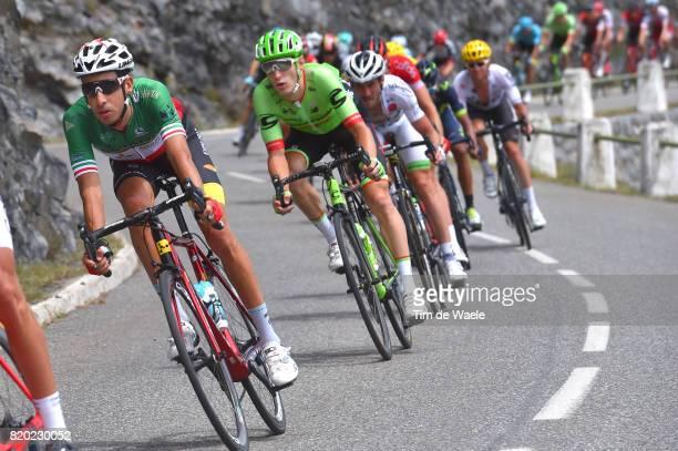 104th Tour de France 2017 / Stage 19 Fabio ARU / Embrun Salon de Provence / TDF /