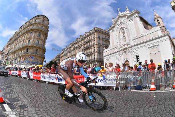104th Tour de France 2017 / Stage 20 Oliver NAESEN / Marseille Marseille / ITT / Individual Time Trial /TDF /