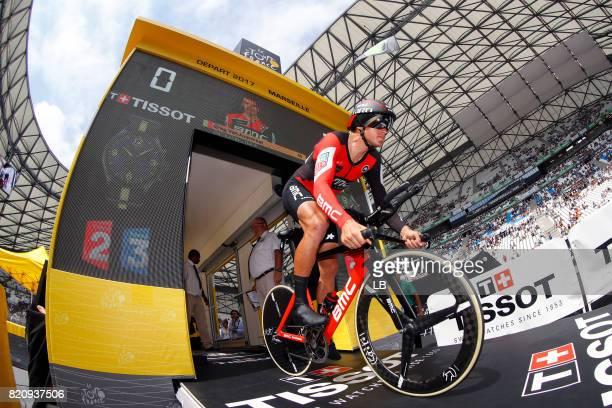 104th Tour de France 2017 / Stage 20 Start / Greg VAN AVERMAET / Marseille Marseille / ITT / Individual Time Trial /TDF /