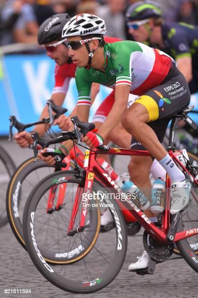 104th Tour de France 2017 / Stage 21 Fabio ARU / Montgeron Paris ChampsElysees / TDF /