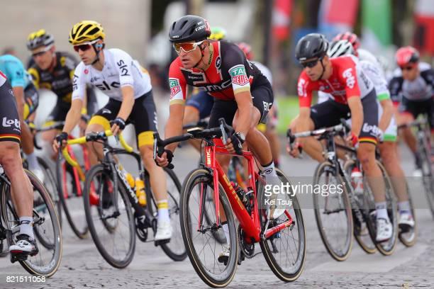 104th Tour de France 2017 / Stage 21 Greg VAN AVERMAET / Montgeron Paris ChampsElysees / TDF /