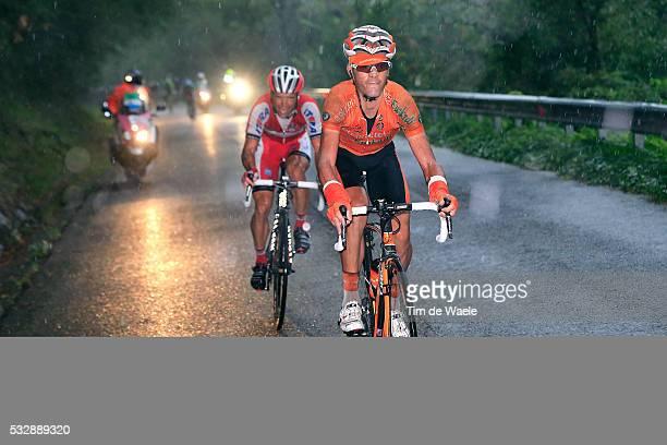 106th Tour of Lombardia 2012 Gorka VERDUGO / Alexandr KOLOBNEV / Bergamo Lecco / Giro Ronde Lombardije /pool LBTim De Waele