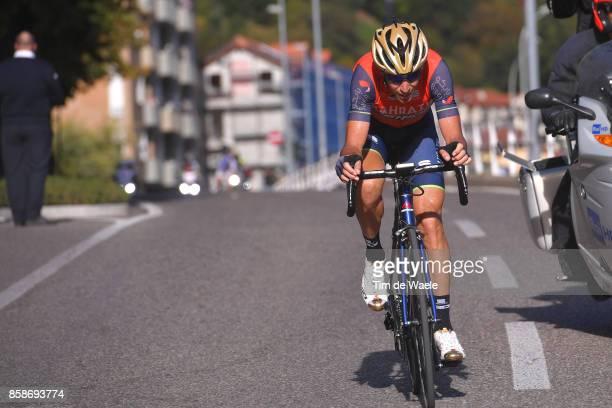 111th Il Lombardia 2017 Vincenzo NIBALI / Bergamo Como / IL /