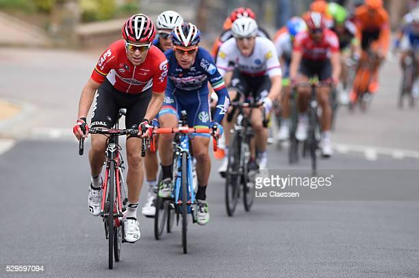 114th Paris Roubaix 2016 / Compiegne Roubaix / Parijs PR / Tim De WaeleLC/Tim De Waele/Corbis via Getty Images