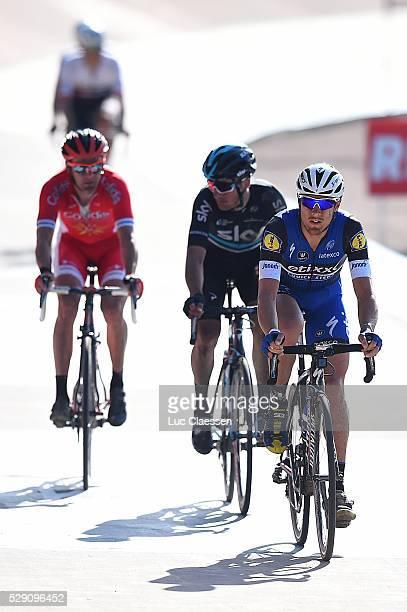 114th Paris Roubaix 2016 Matteo / Compiegne Roubaix / Parijs PR / Tim De WaeleLC/Tim De Waele/Corbis via Getty Images