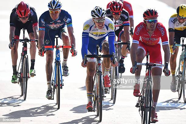 114th Paris Roubaix 2016 Gijs / BACKAERT Frederik / Compiegne Roubaix / Parijs PR / Tim De WaeleLC/Tim De Waele/Corbis via Getty Images