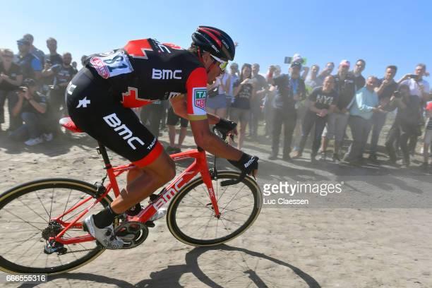 115th Paris Roubaix 2017 Greg VAN AVERMAET / Compiegne Paris Roubaix / PR /