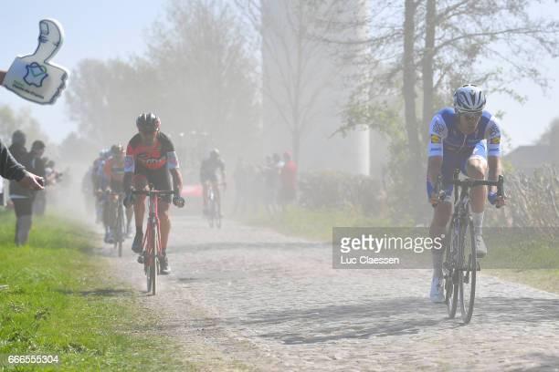 115th Paris Roubaix 2017 Iljo KEISSE / Compiegne Paris Roubaix / PR /