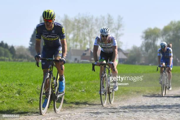 115th Paris Roubaix 2017 Magnus CORT NIELSEN / Compiegne Paris Roubaix / PR /