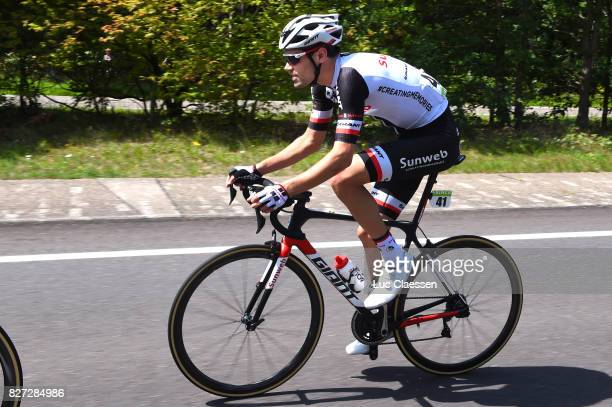 13th BinckBank Tour 2017 / Stage 1 Tom DUMOULIN / Breda Venray / BBT /