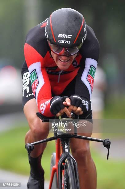 13th BinckBank Tour 2017 / Stage 2 Greg VAN AVERMAET / Voorburg Voorburg / ITT / Individual Time Trial / BBT /